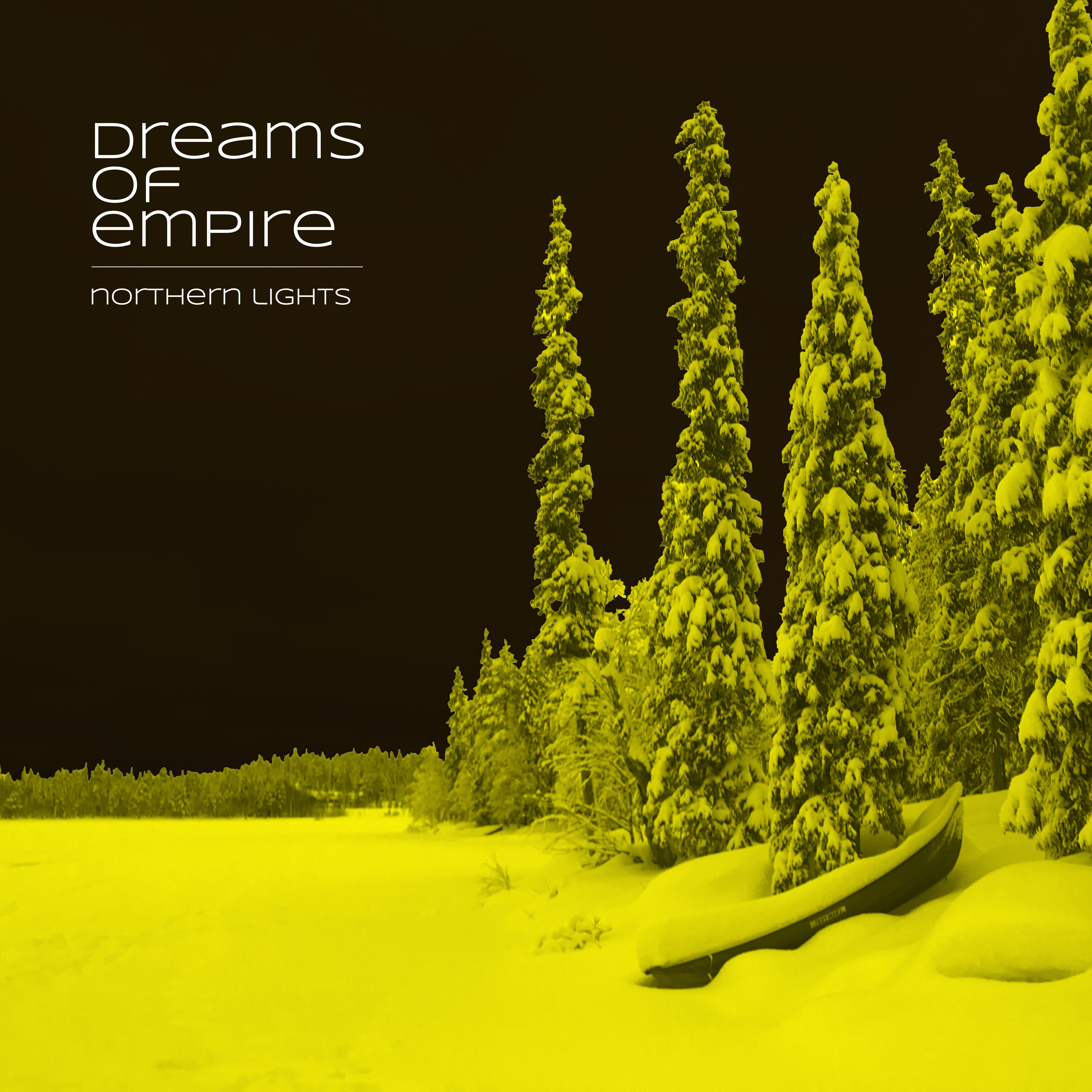 dreams of empire - northern lights